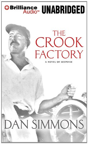 9781455810499: The Crook Factory