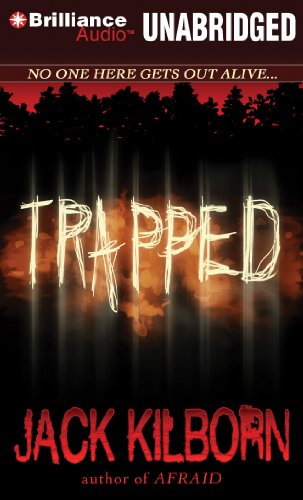 9781455811472: Trapped