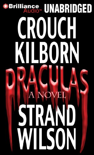 9781455811892: Draculas: A Novel of Terror
