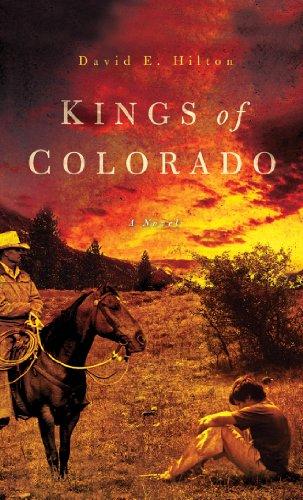 9781455813209: Kings of Colorado: A Novel