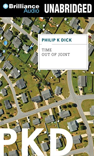9781455814589: Time Out of Joint