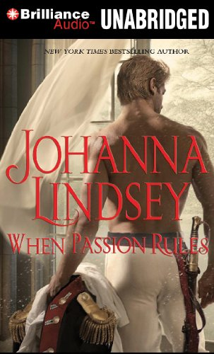 9781455814817: When Passion Rules