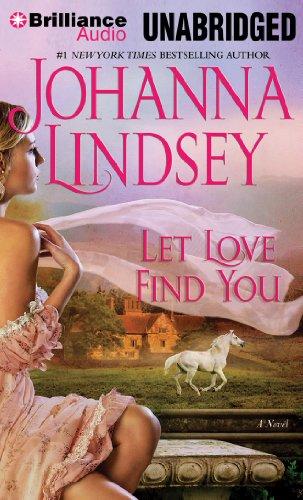 Let Love Find You: Johanna Lindsey