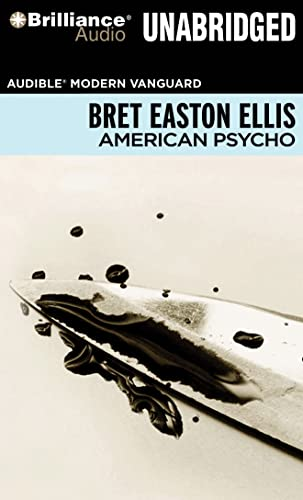 9781455815234: American Psycho