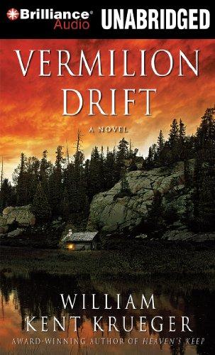 Vermilion Drift (Cork O'Connor): Krueger, William Kent