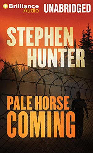 Pale Horse Coming (Earl Swagger Series): Hunter, Stephen