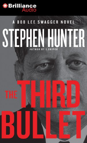 9781455815777: The Third Bullet (Bob Lee Swagger Series)