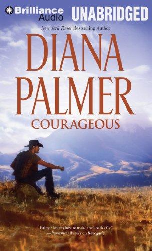 Courageous (Black Hawk Series): Diana Palmer