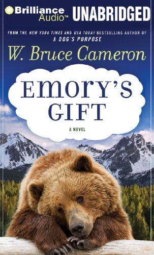 9781455816743: Emory's Gift