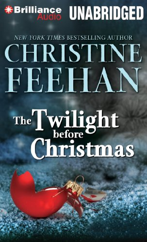 The Twilight Before Christmas: Feehan, Christine