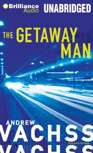 The Getaway Man: Andrew H Vachss