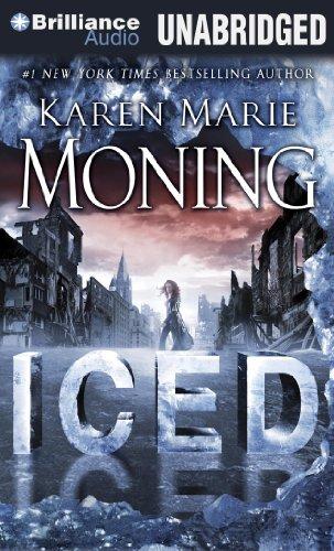 Iced: Karen Marie Moning