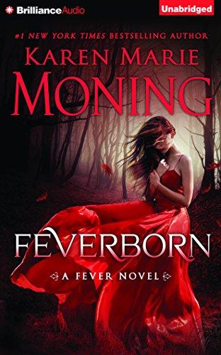 9781455817825: Feverborn (Fever Series)