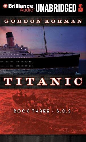 9781455817948: Titanic #3: S.O.S