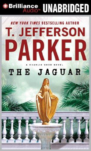 The Jaguar: T Jefferson Parker