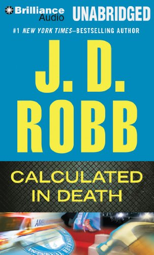 9781455818396: Calculated In Death (In Death Series)