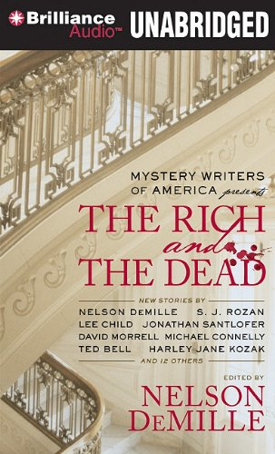 9781455818792: The Rich and the Dead