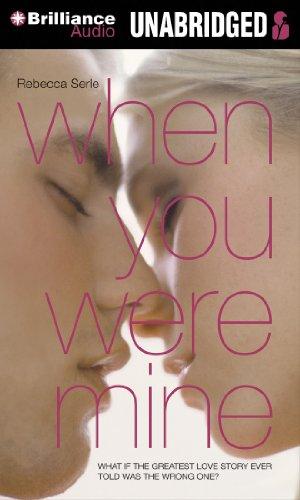 9781455818952: When You Were Mine
