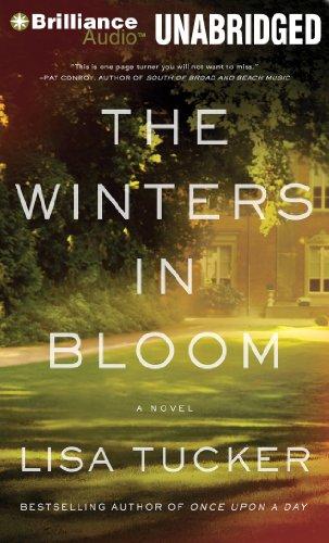 The Winters in Bloom: Lisa Tucker