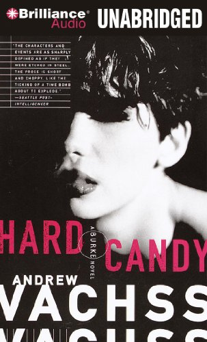 9781455819737: Hard Candy (Burke Series)