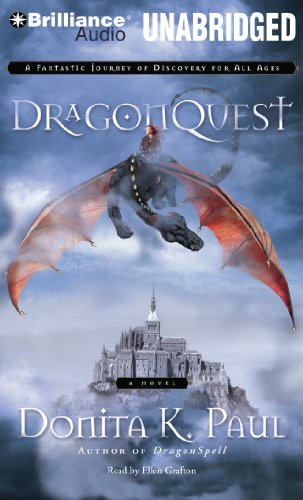 DragonQuest (DragonKeeper Chronicles): Paul, Donita K.
