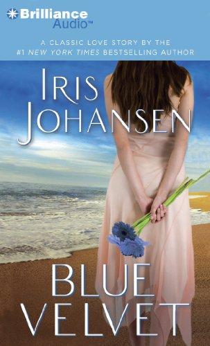 9781455821914: Blue Velvet (White Satin Series)