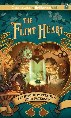 The Flint Heart (1455822450) by Katherine Paterson; John Paterson