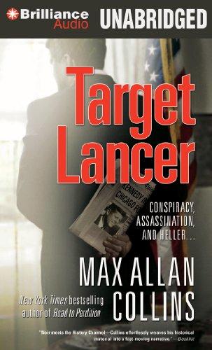 Target Lancer (Nathan Heller Series): Collins, Max Allan