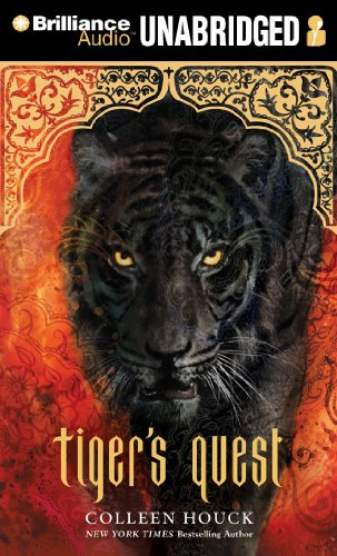 Tiger's Quest (Tiger's Curse Series): Houck, Colleen