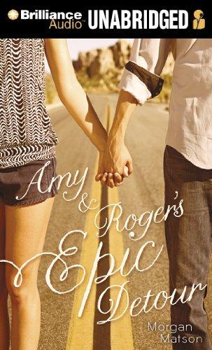 Amy & Roger's Epic Detour: Matson, Morgan