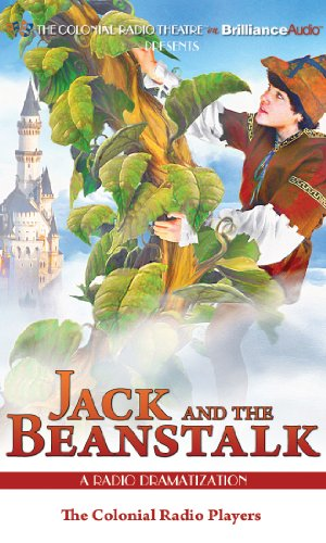 9781455824427: Jack and the Beanstalk: A Radio Dramatization