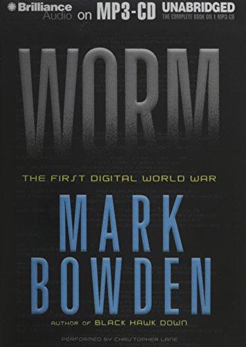 9781455825240: Worm: The First Digital World War
