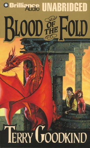 9781455825714: Blood of the Fold (Sword of Truth Series)