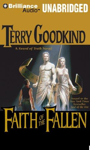 9781455825875: Faith of the Fallen (Sword of Truth Series)