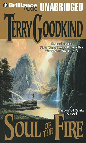 Soul of the Fire (Sword of Truth Series): Goodkind, Terry