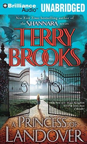A Princess of Landover: Brooks, Terry