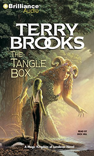 9781455826698: The Tangle Box (Landover Series)
