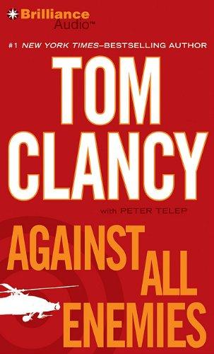 9781455829293: Against All Enemies