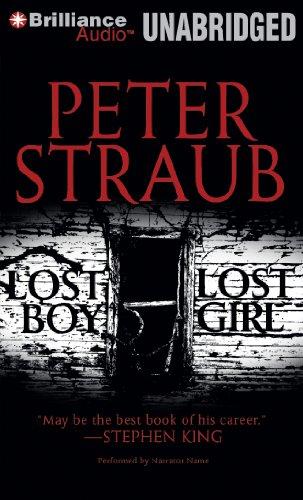 9781455829989: Lost Boy, Lost Girl