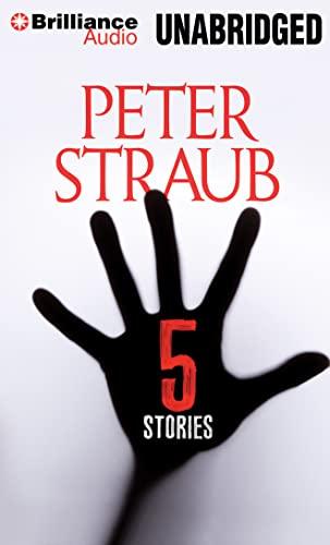 9781455830114: 5 Stories