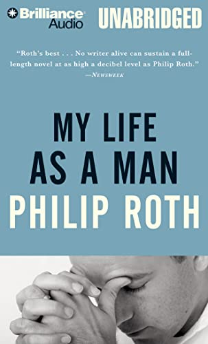 My Life as a Man: Philip Roth