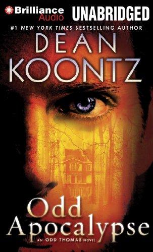 Odd Apocalypse (Odd Thomas Series): Koontz, Dean