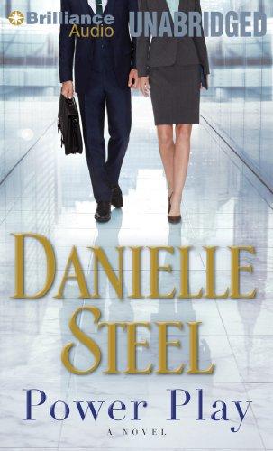 Power Play: A Novel: Danielle Steel