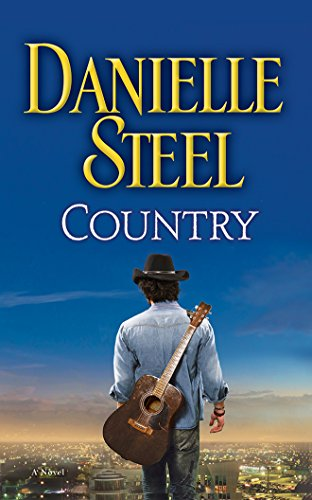 Country: Danielle Steel