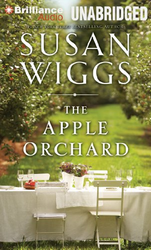 The Apple Orchard: Susan Wiggs