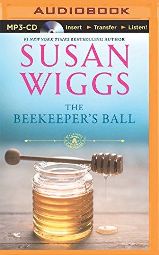 9781455837052: The Beekeeper's Ball (Bella Vista)