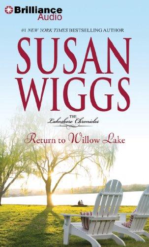 9781455837281: Return to Willow Lake (Lakeshore Chronicles)