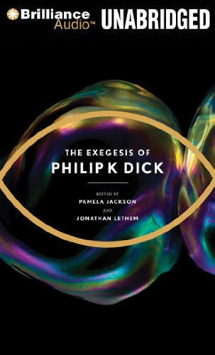 9781455837342: The Exegesis of Philip K. Dick