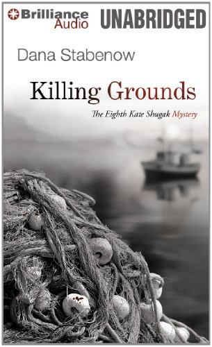 Killing Grounds (Kate Shugak Series) (1455838055) by Dana Stabenow