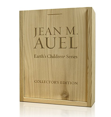 Jean M. Auel's Earth's Children® Series - Collector's Edition: The Clan of the ...